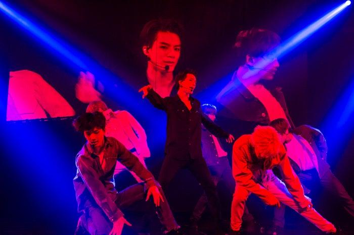 NCT DREAM/撮影:田中聖太郎写真事務所