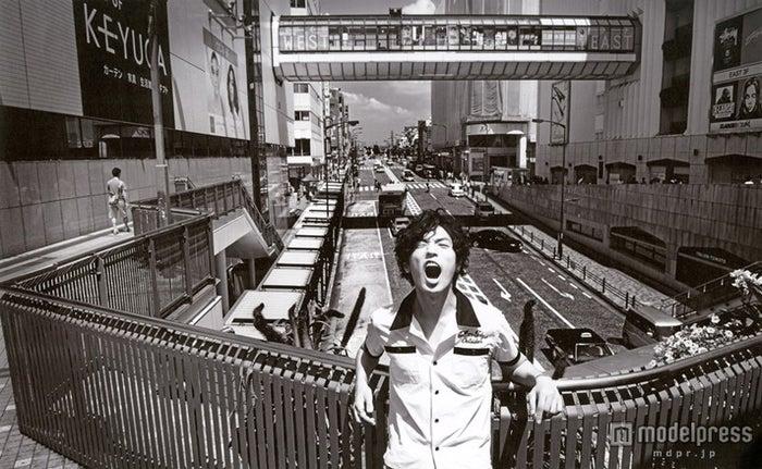 桐山漣PHOTO BOOK『キリヤマ レン』(ワニブックス刊)/撮影:小松陽祐