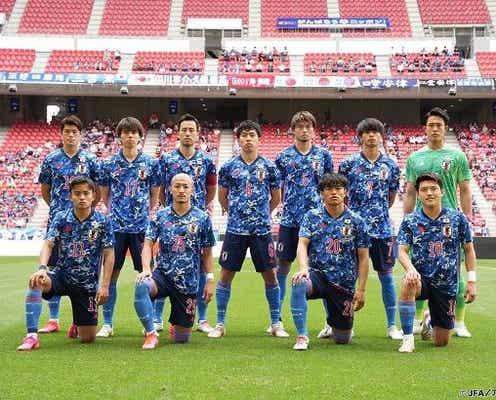 吉田麻也率いるU-24日本代表がメダルを狙う!「サッカー男子 予選第3戦 日本×フランス」をフジテレビで生中継