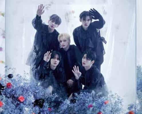 田中圭主演ドラマ「らせんの迷宮」オープニングテーマはGReeeeN書き下ろしTOMORROW X TOGETHER歌唱の新曲『Ito』