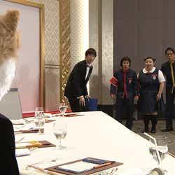 「ぐるナイ 今年の新メンバーは誰だ!?SP」より (C)日本テレビ