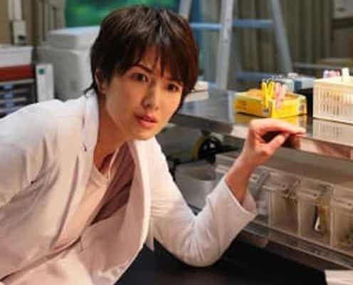 吉瀬美智子『世にも奇妙な物語』で初主演!「死神と、『死にたくない』という主人公との掛け合いが見どころ」