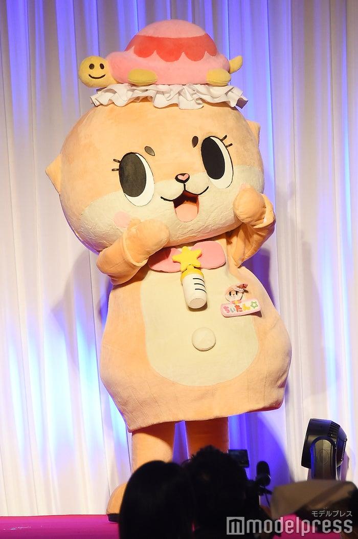 ちぃたん☆ (C)モデルプレス