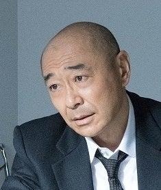 高橋克実(画像提供:テレビ東京)