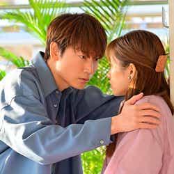モデルプレス - <恋はDeepに 第4話>海音と倫太郎…2人の恋の歯車が狂い出す?
