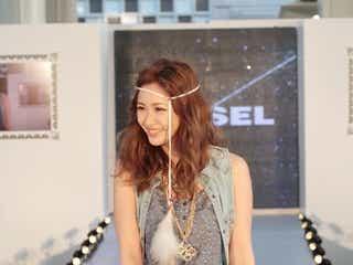 紗栄子、美の秘訣を伝授「努力をすごくしています」