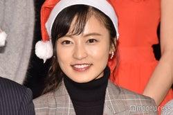 ハプニングに見舞われた小島瑠璃子 (C)モデルプレス