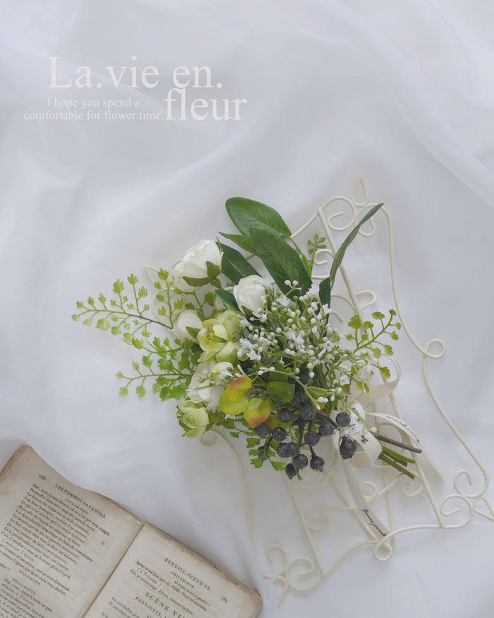 La.vie en.fleur※5月19日のみ出店(提供写真)