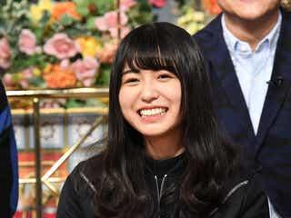 """""""写真集バカ売れ""""欅坂46長濱ねる「好きな人にプレゼントして欲しいもの」明かす"""