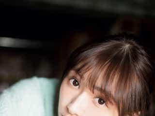 櫻坂46渡辺梨加、透明感あふれる美肌際立つ