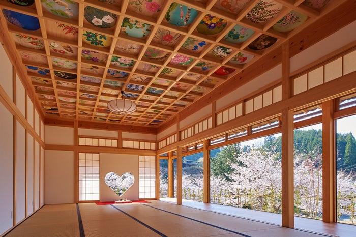 客殿/画像提供:正寿院