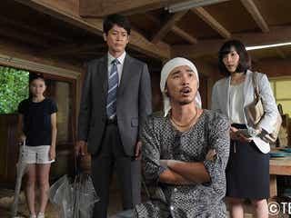 菅野美穂、病に伏す母を熱演 唐沢寿明主演『ナポレオンの村』第2話
