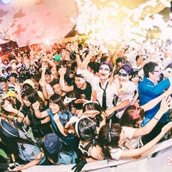 泡ゾンビも出現!仮装×音楽「泡ハロウィン」ハロウィングルメも楽しめる渋谷最狂パーティー