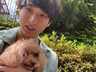 小関裕太・吉田鋼太郎・大西流星、愛犬&愛猫との日常を公開 「もふもふモフモフ」に出演
