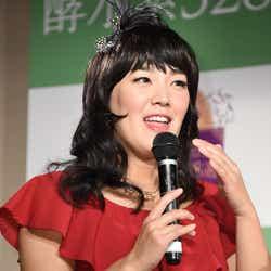 白鳥久美子 (C)モデルプレス
