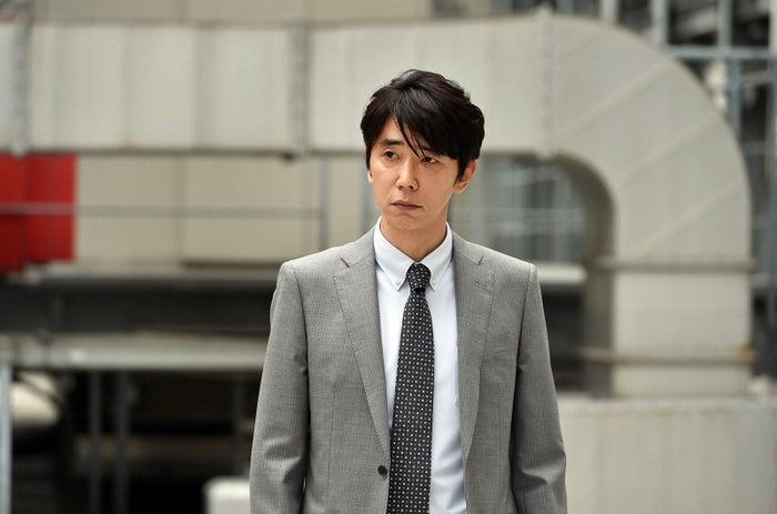 ユースケ・サンタマリア(C)TBS