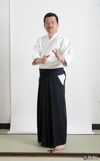 佐藤二朗、福田監督の命令で人生初パンチ…『今日から俺は!!』ビジュアル解禁