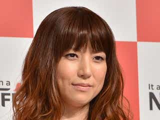 hitomi、離婚発表のスザンヌにアドバイス「楽しんで子育てを」
