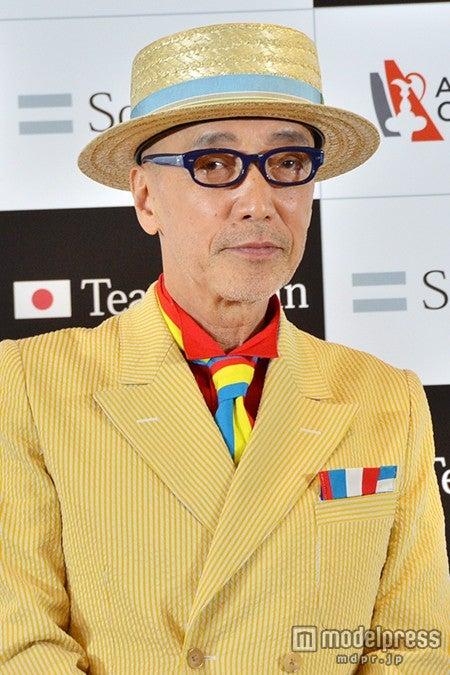 テリー伊藤(C)モデルプレス