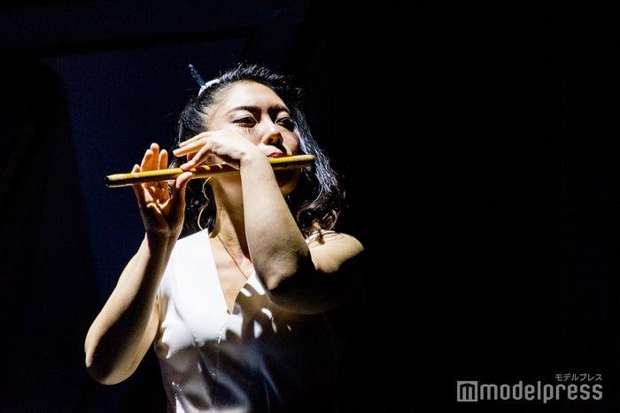 笛や琴といった楽器も(C)モデルプレス