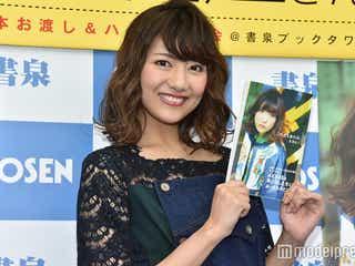宮澤佐江、所属事務所を発表 ミュージカル「ピーターパン」で芸能活動再開