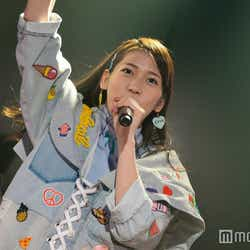 茂木忍/AKB48「サムネイル」公演(C)モデルプレス