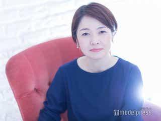 """西山喜久恵アナ""""5つの法則""""ヘアメイク・ファッション・会話術…【「フジテレビ×モデルプレス」女性アナウンサー連載】"""