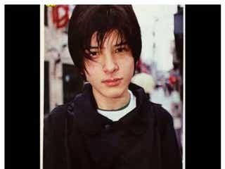 城田優、14歳のイケメンショットに「すでに完成してる」「同級生にいてほしかった」の声