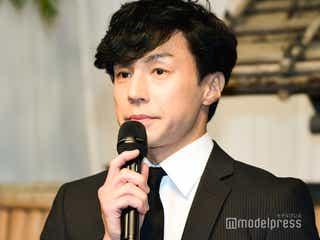 東山紀之、ジャニー喜多川氏について言及