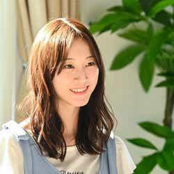 モデルプレス - 松井玲奈、第4の妻役で「わたし旦那をシェアしてた」出演