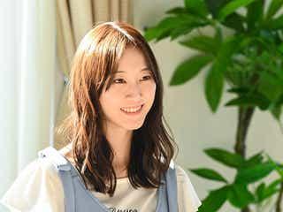 松井玲奈、第4の妻役で「わたし旦那をシェアしてた」出演