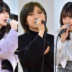「AKB48グループ歌唱力No.1決定戦」決勝進出の21名決定 岡田奈々がトップ通過