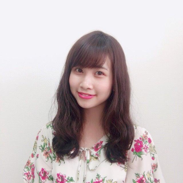 2018年度審査員特別賞・西村未来望さん(提供写真)