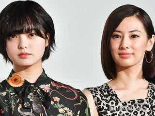 欅坂46平手友梨奈、北川景子の計らいに感謝「嬉しかったです」