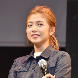 今井華、筧美和子と撮影再開したテラスハウスを訪れる