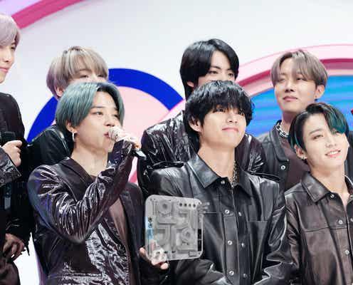 BTSデビュー8周年記念 「SBS人気歌謡」厳選パフォーマンスを公開