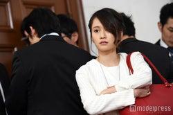 「毒島ゆり子のせきらら日記」第2話・場面カット(C)TBS