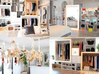 家まるごとクローゼット!?世界に一つだけの「H&M HOUSE」に行ってみた