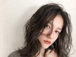 <長さ別>秋冬におすすめの暗めヘア6選|これからの季節はやっぱり暗髪!