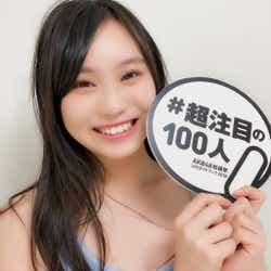豊永阿紀 『AKB48総選挙公式ガイドブック2018』(5月16日発売/講談社)公式ツイッターより