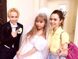 りゅうちぇるの実姉・比花知春、弟夫婦の結婚式に感慨 裏話明かす