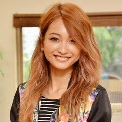 「JELLY」モデル安井レイ、初のピン表紙・スタイルキープ法を語る モデルプレスインタビュー
