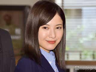 吉高由里子主演「正義のセ」好発進の初回視聴率発表