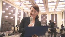 菜々緒もエール!静岡の『Missデビル』永見佳織アナ、最終回に出演