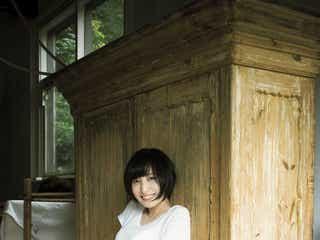 人気声優・佐倉綾音、自然体の魅力あふれる