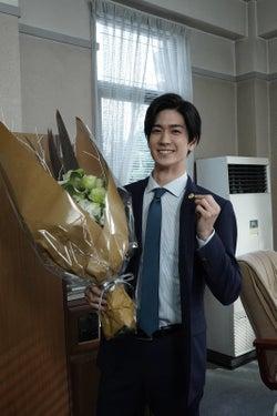 Hey! Say! JUMP中島裕翔「終わった気がしない」月9「SUITS/スーツ」クランクアップに心境吐露