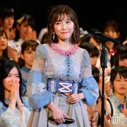 AKB48渡辺麻友、卒業を発表<スピーチ全文>