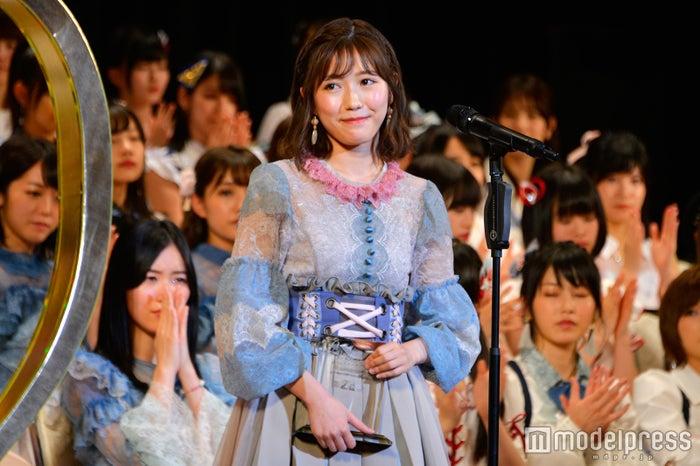 """AKB48渡辺麻友卒業で""""元祖神7""""消滅へ 新たな神7は7割が姉妹グループ ..."""