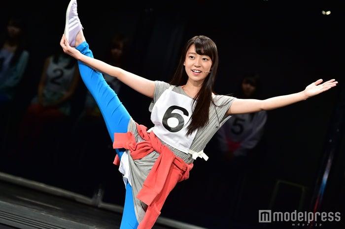 阪口珠美(C)モデルプレス