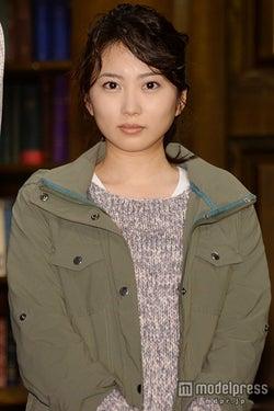 志田未来「ずっと逃げてた」初挑戦も「完璧」「天才」共演者がべた褒め